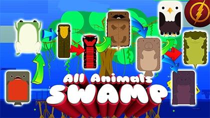 deeeep.io swamp