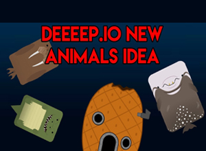 Photo of Deeeep.io Animal Ideas