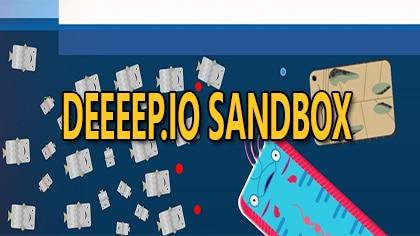 deeeep.io sandbox