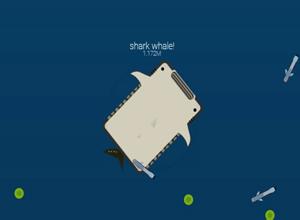 deeeep.io shark