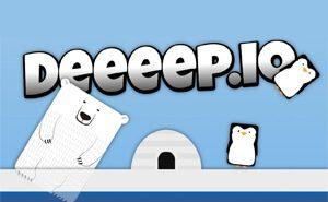 deeeep.io polar bear