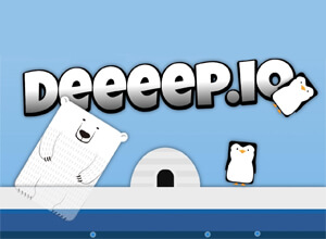 Photo of Deeeep.io Polar Bear Guide
