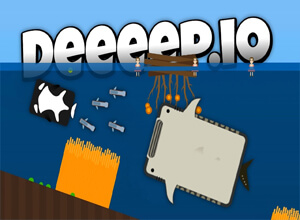 Photo of Deeeep.io Whale Shark Guide
