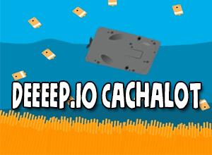 Photo of Deeeep.io Cachalot Guide