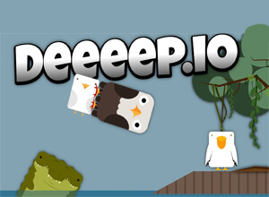 deeeep.io animals