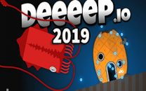 Deeeep.io Game 2019