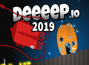 Photo of Deeeep.io Game 2019
