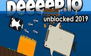 deeeep.io unblocked 2019