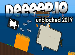 Photo of Deeeep.io Unblocked 2019